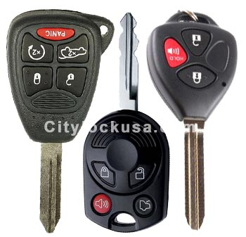 Boulder transponder keys we have them in stock
